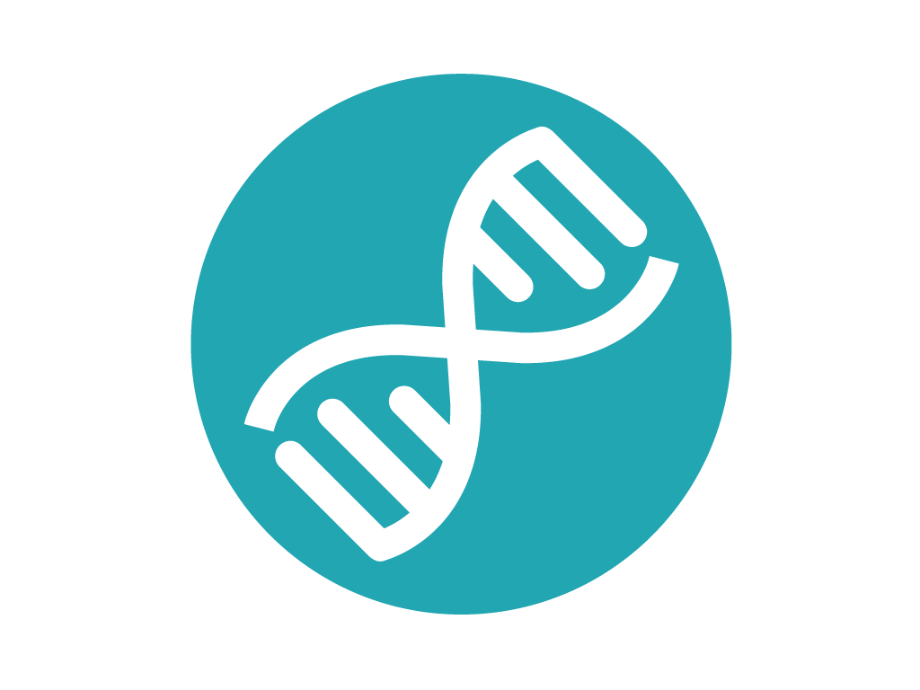 DNA Icon: Ground-breaking research